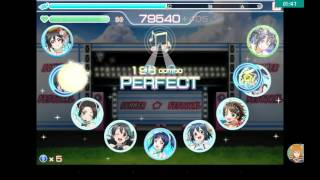 getlinkyoutube.com-[SIF JP] Printemps Nightingale Love Song