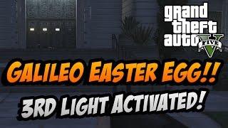 getlinkyoutube.com-GTA 5: Galileo Easter Egg Puzzle!! Doors Open With 4 Lights On!? - Jetpack Next Gen Easter Egg Hunt!