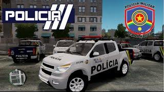 getlinkyoutube.com-GTA IV - PMPE : S10 em patrulhamento