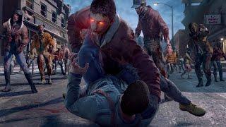 getlinkyoutube.com-10 Minutes of Dead Rising 4 Gameplay - Gamescom 2016
