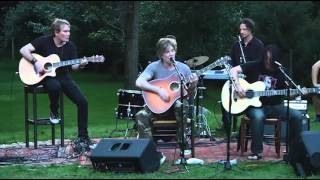 Goo Goo Dolls-Iris-Live At Camp Krim 8/15/13