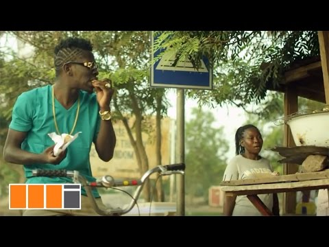 Shatta Wale | Too much chemical (OFFICIAL VIDEO) @shattawalegh