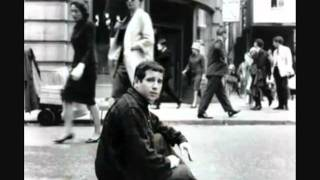 getlinkyoutube.com-Paul Simon Queen's College 1964 Part 01