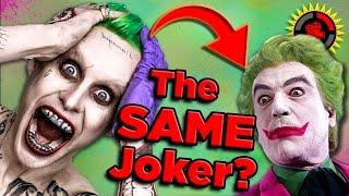 getlinkyoutube.com-Film Theory: Batman's Three JOKER Theory pt. 1 (Suicide Squad)