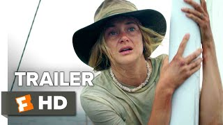 Adrift Trailer #1 (2018) | Movieclips Trailers