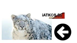 getlinkyoutube.com-iAtkos s3 Snow Leopard  installation