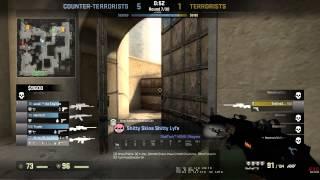 getlinkyoutube.com-How to get M249 ACE - CS:GO Pro Strats