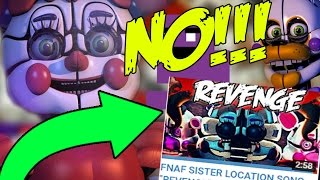 getlinkyoutube.com-FNAF SISTER LOCATION SONG BEING STOLEN even MORE?!