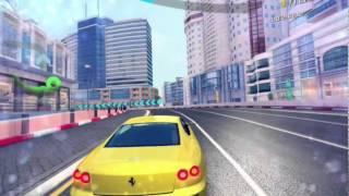 getlinkyoutube.com-Asphalt 8: Airborne Ferrari 612 Scaglietti Multiplayer CUP | DUBAI REVERSE | Walkthrough