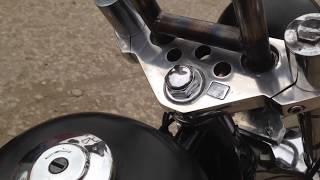 getlinkyoutube.com-Honda Steed bobber