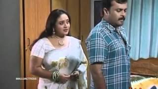 Sangeetha Mohan Hot Sexy Mallu Malayalam Serial Actress
