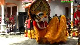getlinkyoutube.com-Barongan, Penthul, Kusumo Joyo live in Demak Pembukaan
