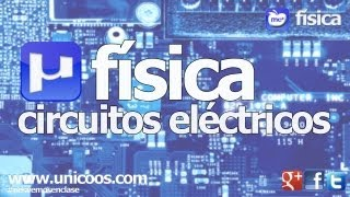 Imagen en miniatura para FISICA Circuito electrico SERIE -Potencia util y total