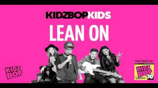 getlinkyoutube.com-KIDZ BOP Kids - Lean On (KIDZ BOP 30)