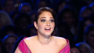 getlinkyoutube.com-Tulisa || Highlights Auditions 1 Xtra-Factor 2011