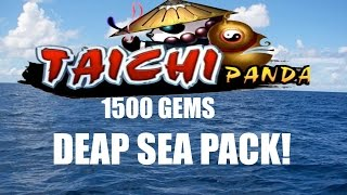 getlinkyoutube.com-TaiChi Panda! | Buying the Deap Sea Pack! (F2P)