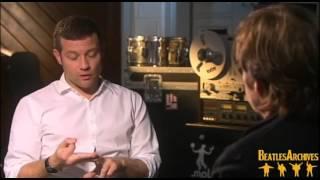 getlinkyoutube.com-Paul McCartney and Wings: Band On The Run - ITV Special - Dermot O'Leary