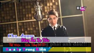 getlinkyoutube.com-Nắng ấm xa dần [ karaoke ]