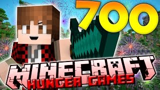 "getlinkyoutube.com-Minecraft: Hunger Games w/Mitch! Game 700 - ""THE LEGEND OF THE PACK"""