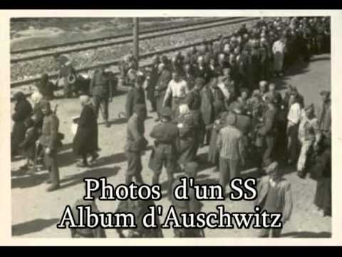 Tu n'as rien vu à Auschwitz version 2013