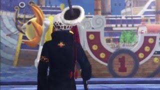 getlinkyoutube.com-One Piece: Pirate Warriors 2 US Final Boss + True ending 1080p ( English Sub )