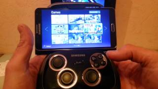 getlinkyoutube.com-TEST GAMEPAD SAMSUNG partie 2
