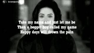 getlinkyoutube.com-michael jackson - stranger in moscow (lyrics)