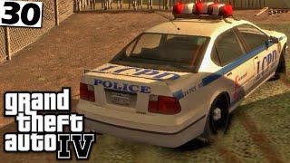 GTA IV - Policia em Perseguição