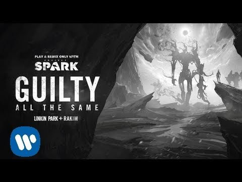 Linkin Park - Guilty All The Same (feat. Rakim)
