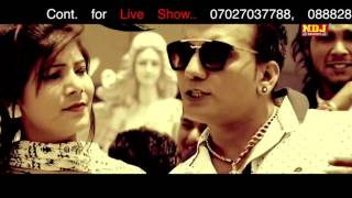 getlinkyoutube.com-Latest हरियाणवी Song - Karod Marod - Love Beat 2015 - Star Lovish ,Pooja Hooda