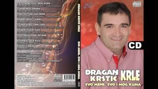 getlinkyoutube.com-Dragan Krstic Krle - Potrosicu noc na sebe (Audio 2017)