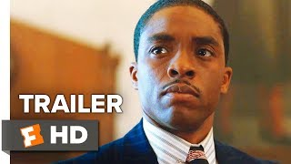Marshall Trailer #1 (2017) | Movieclips Trailers