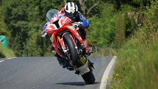 getlinkyoutube.com-♣ The Art of PURE ROAD RACING ♣ - Sweet Music To My Ears ✔ Ulster GP - N.Ireland
