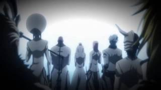 getlinkyoutube.com-Espada...The Army of Aizen