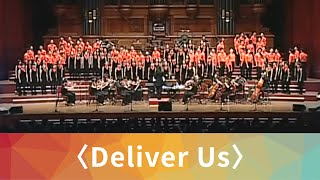 "getlinkyoutube.com-Deliver Us (from ""The Prince of Egypt"") - National Taiwan University Chorus"