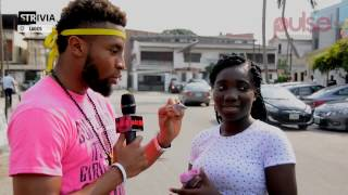 getlinkyoutube.com-How Smart Are You On This Episode Of Strivia? | Pulse TV STRIVIA