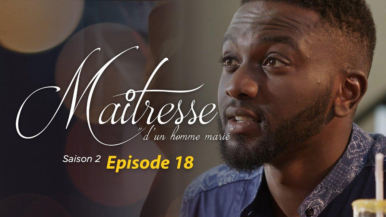 Maitresse d'un homme marié - Saison 2 - Episode 18