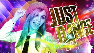 getlinkyoutube.com-Maroon 5 ft. Christina Aguilera - MOVES LIKE JAGGER | Just Dance 2016