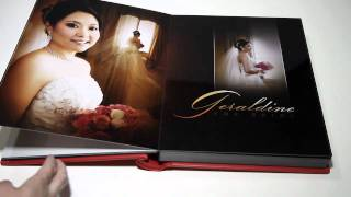 getlinkyoutube.com-Geradine & Sly Wedding Album