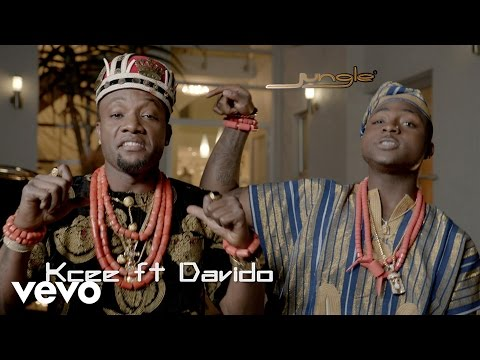 Kcee ft Davido - Ogaranya (Official Video)  @Iam_Kcee @iam_davido
