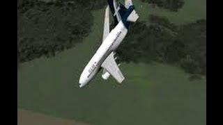 SilkAir Flight 185 - Pilot Suicide