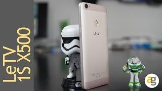 getlinkyoutube.com-LeTV 1S X500 | review