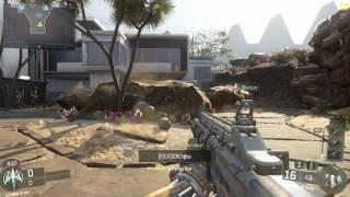 getlinkyoutube.com-Intel HD 5500 Gaming - Call of Duty Black Ops 3 - i3-5010U i5-5200U