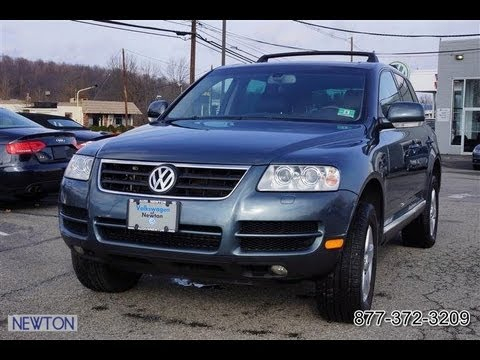 2004 volkswagen touareg problems online manuals and