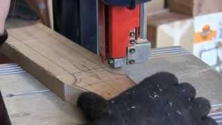 getlinkyoutube.com-How To Build a Guitar Neck: Part 1