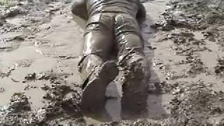 getlinkyoutube.com-Clothed in mud part 2