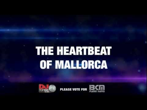 VOTE FOR BCM - DJ MAG TOP 100 CLUBS 2012
