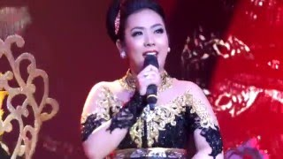 ANOMAN OBONG-SOIMAH , D'Academy Asia 16112015
