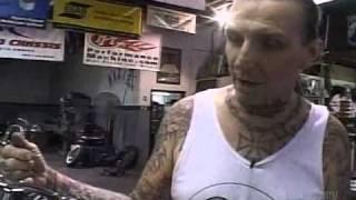 getlinkyoutube.com-The Great Biker Build Off 4 - Billy Lane Vs Indian larry