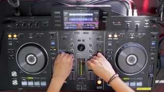"getlinkyoutube.com-DJ Ravine's Pioneer XDJ-RX ""I have no idea what I'm doing"" mix (PROGRESSIVE ELECTRO HOUSE)"
